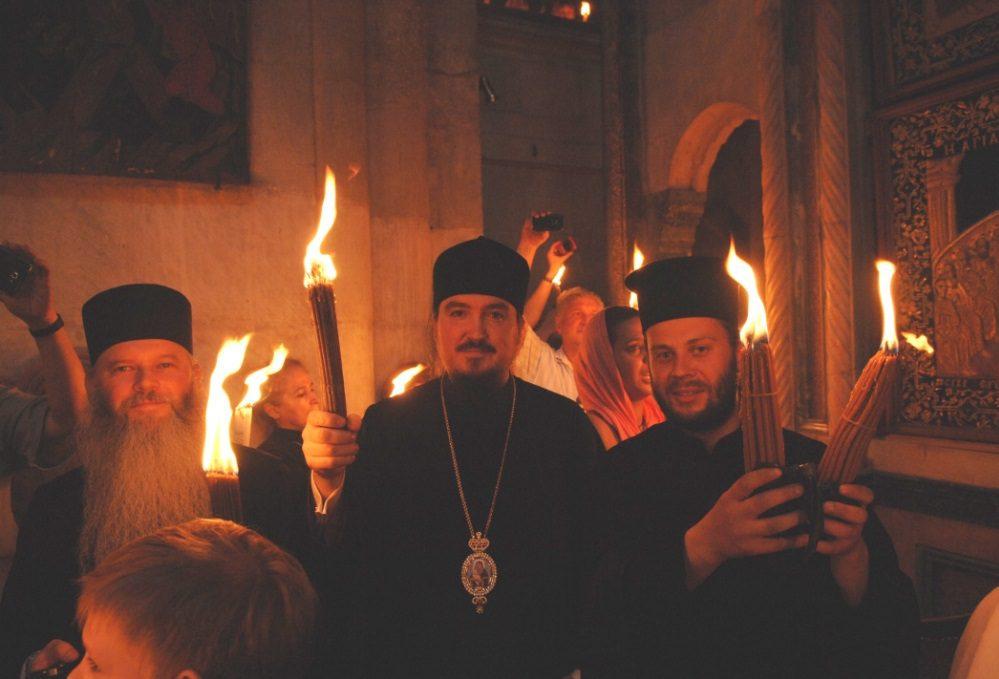 Свети огањ стиже у Републику Српску