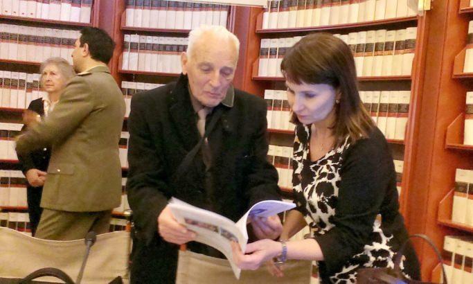 "Istina o zločinima: Predstavljena knjiga  ""Preza – koncentracioni logor"""