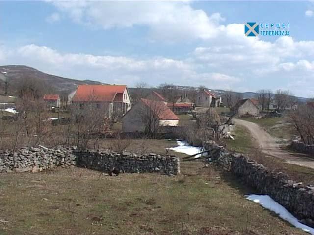 Земљом Херцеговом: Баљци - високо а питомо село (ВИДЕО)