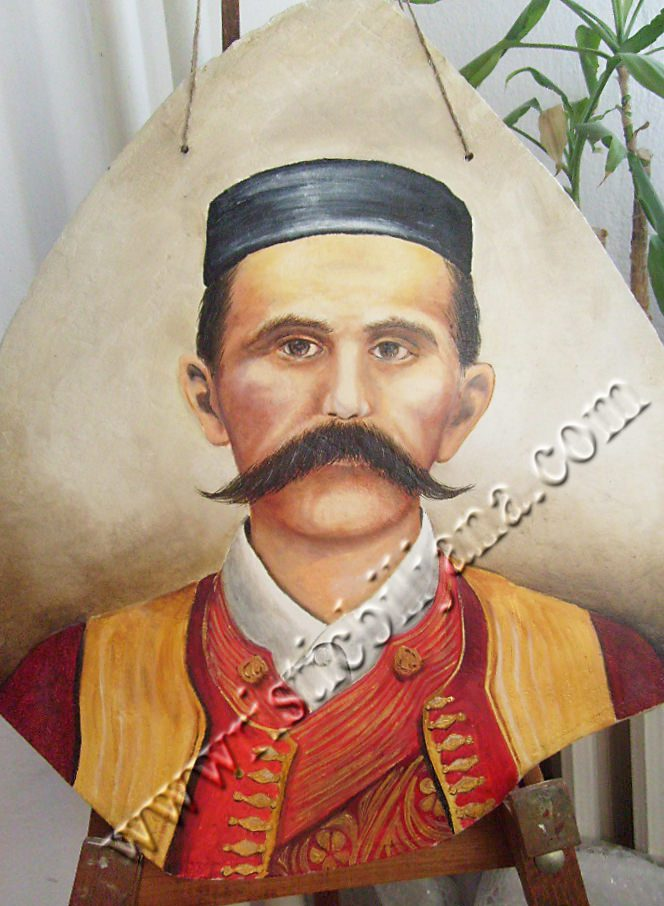 Kiko Stevanović