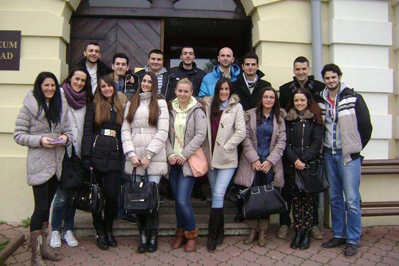 Млади Херцеговци у Новом Саду имају свој дом!