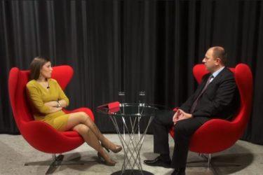 Лука Петровић на Херцег ТВ: Струја поскупљује због санација посљедица поплаве!