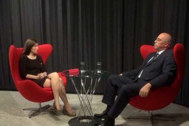 Слободан Пртило: СДС ће имати свог кандидата за градоначелника – спреман сам да трчим ту трку! (ВИДЕО)