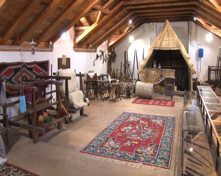 Етно музеј у Данићима - слика живота у Херцеговини кроз вјекове