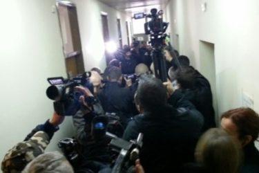 Додик – Босић: Окршај у бањалучкој судници