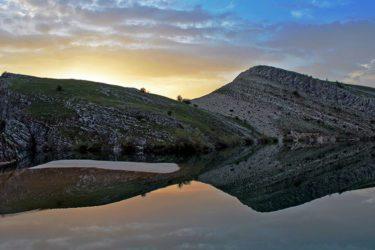 Бистра вода – Језеро Клиње (Фото: Марија Савовић)