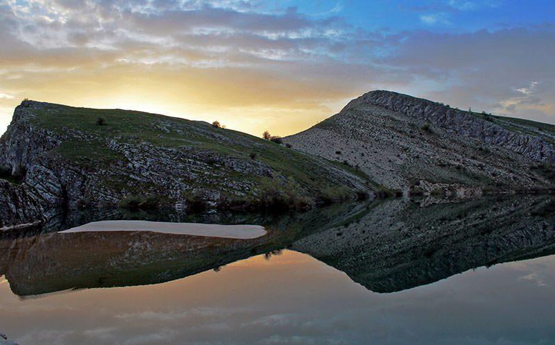 Бистра вода - Језеро Клиње (Фото: Марија Савовић)