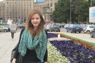 Херцеговка у Београду: Маријана Вујадиновић – европско сребро из математике