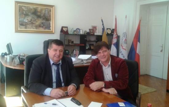 """Брат Здравка Чолића представио пројекат """"Требињски љетњи фестивал"""""""