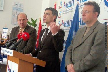 Крсмановић: Ако струја поскупи, позваћемо народ на улице!