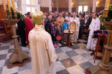 ВИДЕО: Православни Дубровник по 225. пут прославио Благовијести
