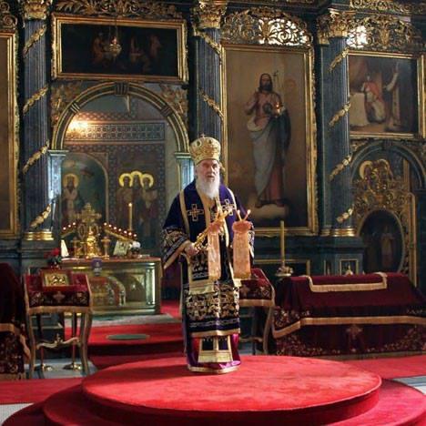 Патријарх Иринеј: Да се мир врати свуда одакле је протеран