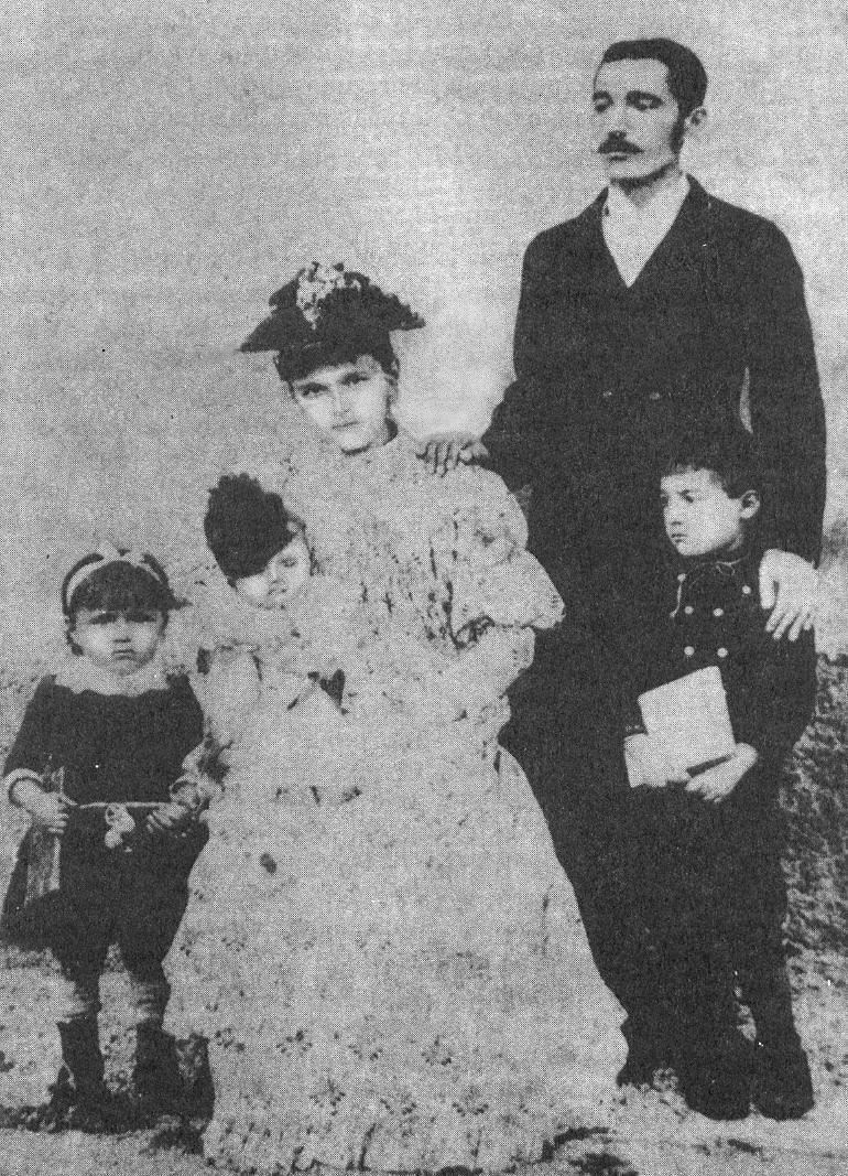 porodica mitrinovic