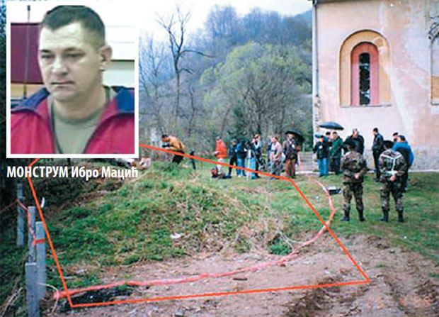 Мучитељи Срба у Коњицу се опет извукли