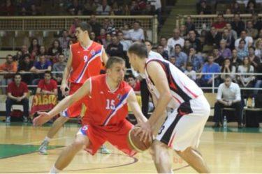 Пораз кошаркаша и у Тузли: Слобода и Леотар у НБА стилу