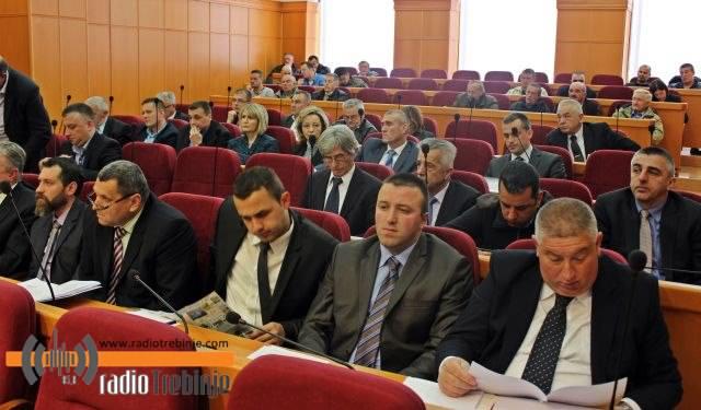 Скупштина Требиња одлучила: Аутобуска станица иде у закуп
