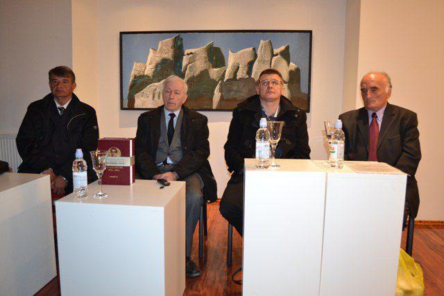 """У Невесињу представљена """"Споменица Младе Босне 1914 – 2014"""""""