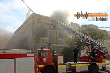 Суд у Требињу: У пожару уништено 30 предмета