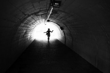 Онима што плачу: Путовање кроз каљугу