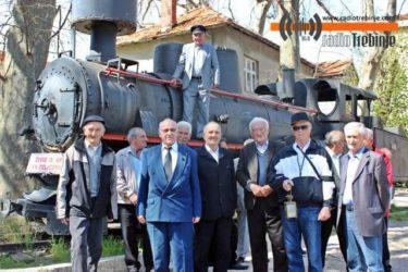 Trebinje: Veterani željeznice obilježili svoj praznik