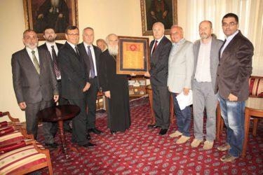 ЕКСКЛУЗИВНО: Патријарх Иринеј подржао одржавање Херцеговачке академије!