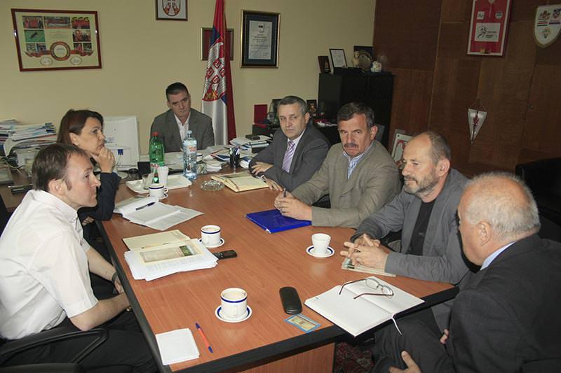 Предраг Перуничић и угледни српски спортисти у јуну долазе у Пребиловце