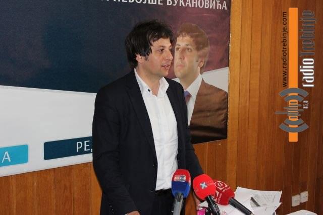 Вукановић: Дугови РиТЕ Гацко и Електрокрајине 320 милиона марака