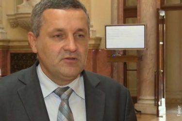 "Миодраг Линта позвао Београђане на изложбу ""Пребиловци"""