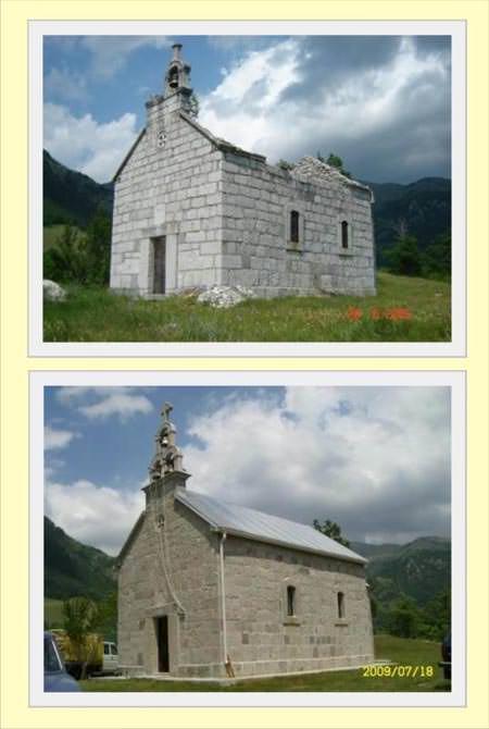 Ranko - crkva