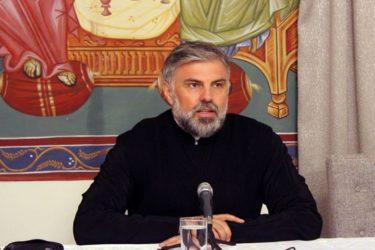 Владика Григорије: Бити први не значи владати над неким, него бити слуга свима