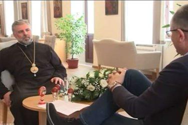 Vladika Grigorije na Atlas TV: Nijedan hercegovački vojskovođa nije optužen ni osuđen u Hagu!