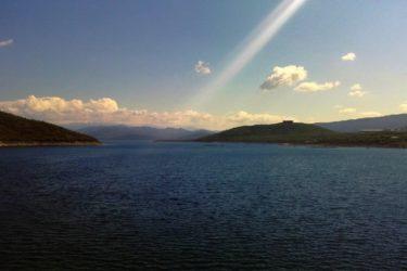 Први мај: Билећко језеро (Фото: Дајана Алексић)