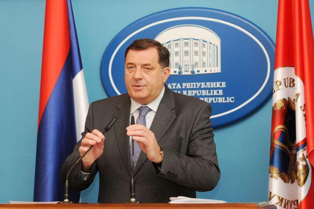 Додик: Срби и Руси дали огроман допринос у борби против фашизма