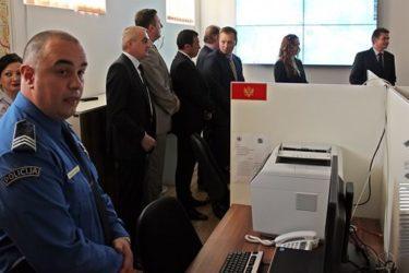 Њемачка донација: У Требиње стигла опрема за бољи надзор границе