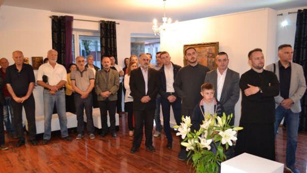 Невесиње: Изложене иконе Саборне цркве у Мостару