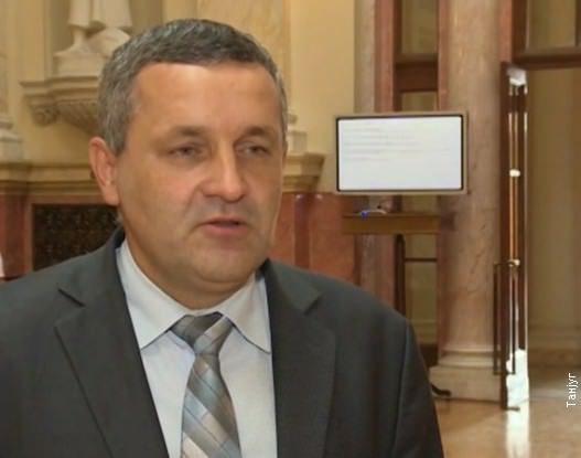 14. мај - Скупштина Србије: Херцеговци на састанку са представницима Владе
