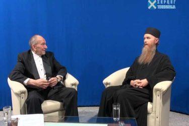 Монах Арсеније: Православље ме је нашло у Њујорку (ВИДЕО)
