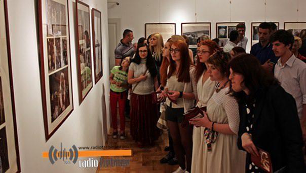 Ноћ музеја у Требињу