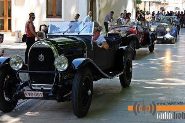 OLDTAJMERI: Rols rojs vrijedan 5 miliona evra na trebinjskim ulicama