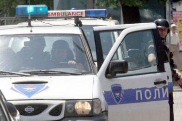 """Акција """"Маска"""": У току хапшење криминалаца у Требињу и Бањалуци"""