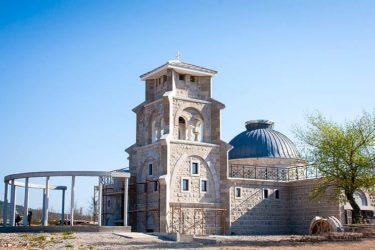 ЕКСКЛУЗИВНО: Почело живописање Храма Христовог Васкресења у Пребиловцима