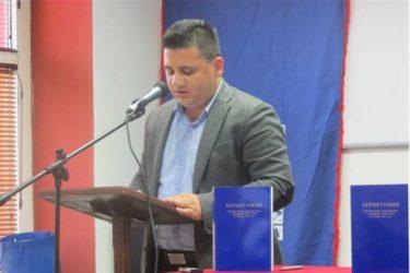 Бесједа Рајка Танасијевића:  Да нас Бог сачува од сваког ћерања!