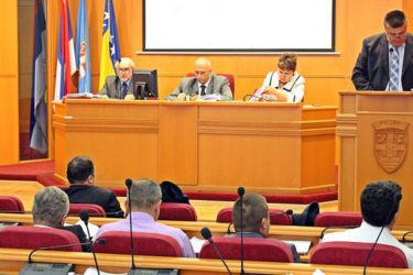 Скупштина Требиња: Усвојен извјештај о раду градоначелника
