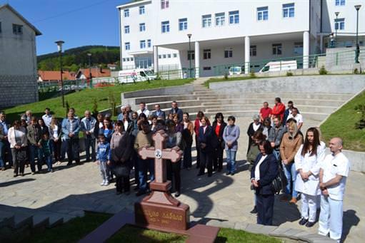 Како је Свети Василије прослављен широм Херцеговине