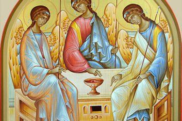 Света Тројица – Тројичин дан