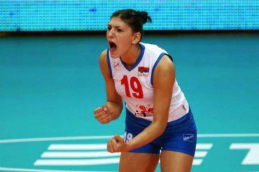 Transfer godine: Bilećanka Tijana Bošković pojačala šampiona Evrope!
