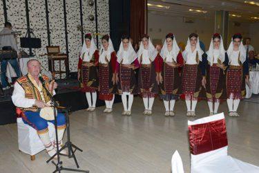 Jedanaesto Hercegovačko sijelo: Poema o cicvari ispod vršačkog brega