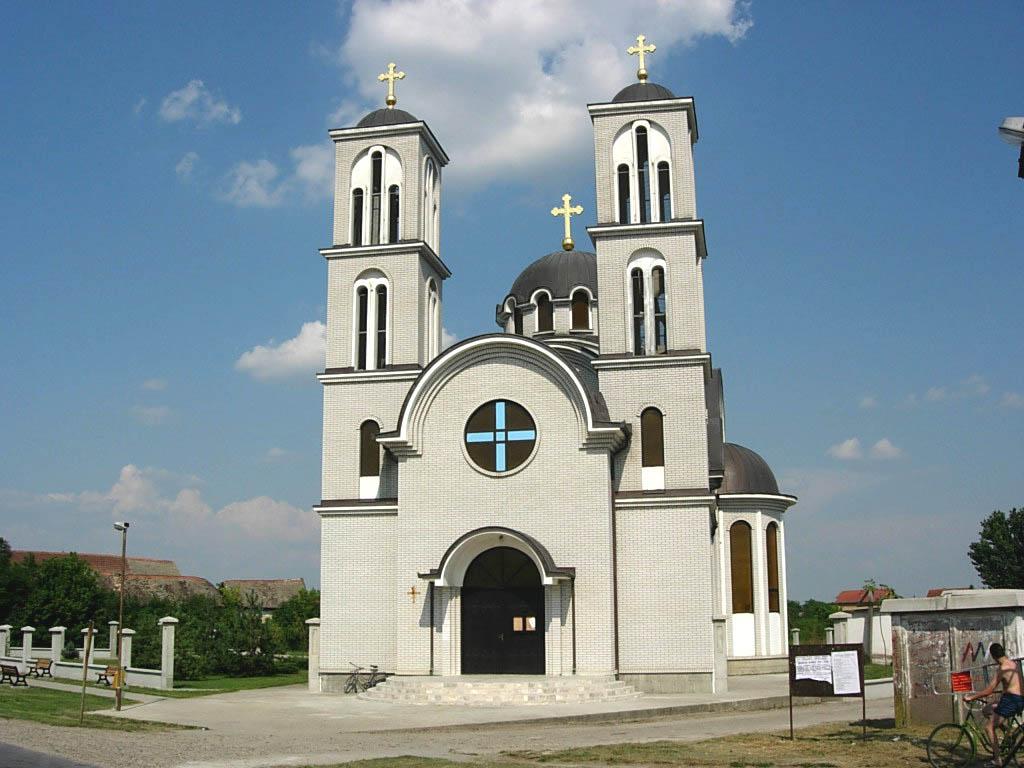 Програм Петровданских свечаности у Гајдобри 2015.