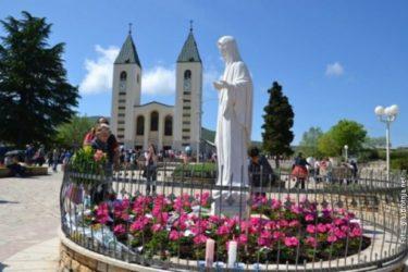 Госпа се није појавила: Ватикан забранио бискупима ходочашћа у Међугорје!