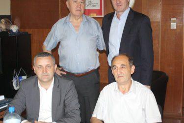 Предраг Перуничић са српским спортистима долази у Пребиловце 24.јуна!